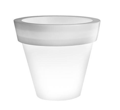SERRALUNGA vaso con luce VAS-ONE - MyAreaDesign.it