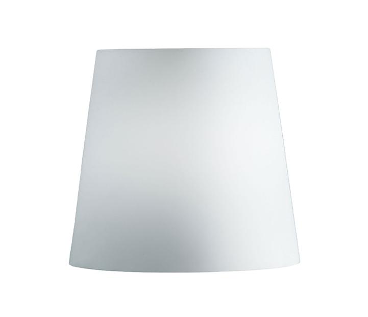 Fontana arte ricambio diffusore lampada da tavolo fontana for Cappello lampada fontana arte