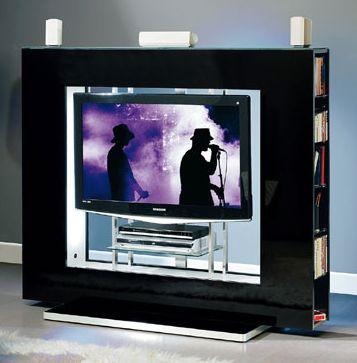 MUNARI parete attrezzata per TV NEXT05 - MyAreaDesign.it