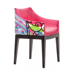 KARTELL poltroncina MADAME World of Emilio Pucci edition