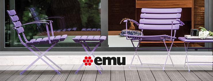 Emu vendita online su MyAreaDesign