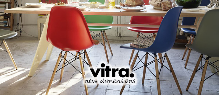 Vitra new dimensions in vendita online su MyAreaDesign