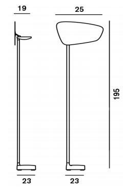 Foscarini Lightwing