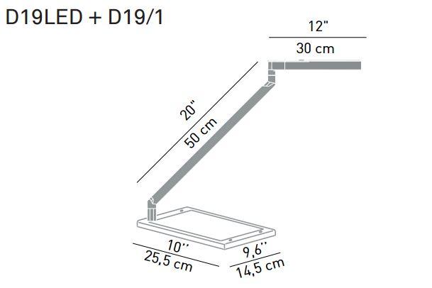 Luceplan Bap LED