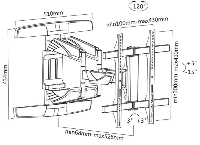 Munari SP740