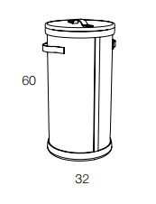 opinion ciatti poubelle misure