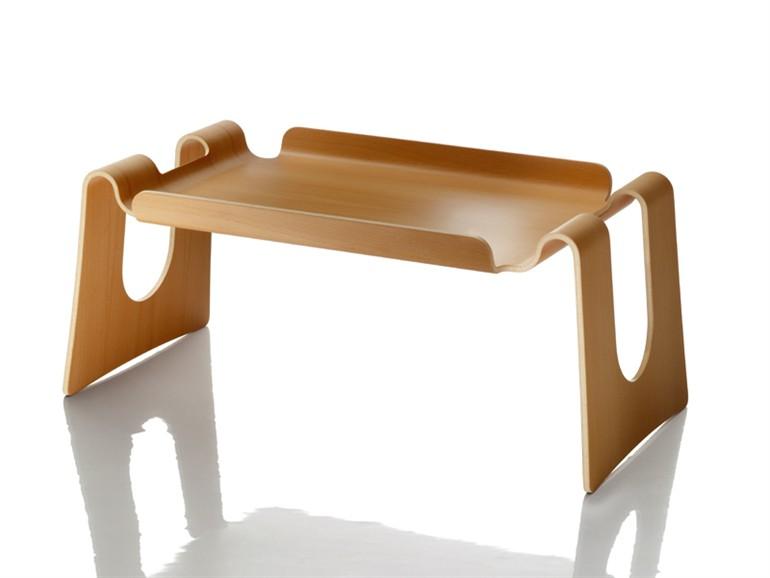 Magis cappuccino vassoio letto tavolino per bambini - Tavolino legno bambini ...