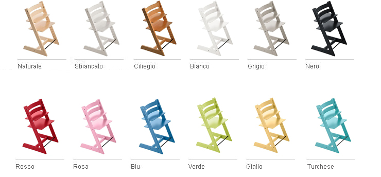 stokke seggiolone tripp trapp sedia sgabello blu ebay. Black Bedroom Furniture Sets. Home Design Ideas