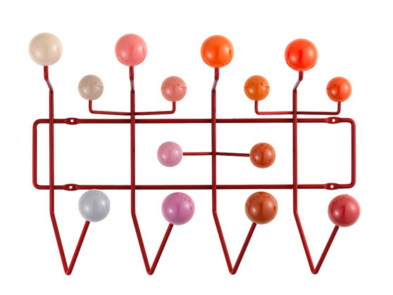Unica Parete Colorata : ... HANG IT ALL attaccapanni da parete design ...