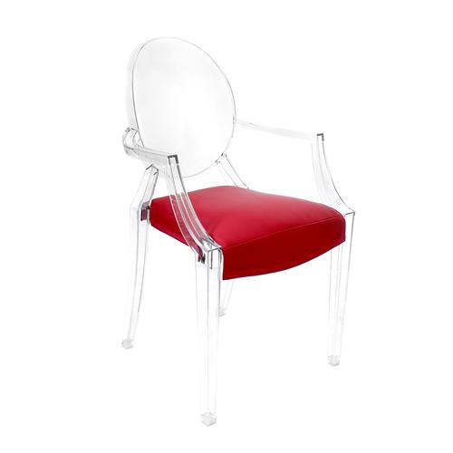 Il Cuscino per sedia Kartell