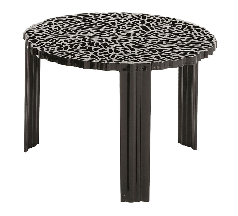 KARTELL side table T-TABLE H 36 \