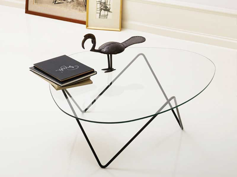 Gubi Coffee Table Pedrera Myareadesign It