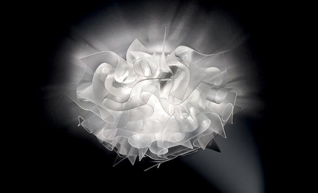 Plafoniere Per Esterno Prisma : Pri u e prisma plafoniere da esterno illuminazione