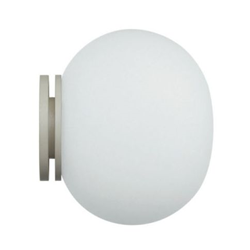 FLOS wall ceiling lamp MINI GLO-BALL