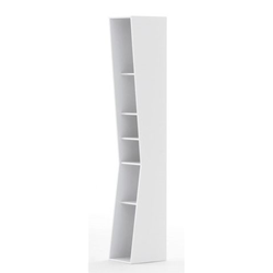 OPINION CIATTI bookcase UPTOWN H 147