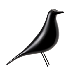VITRA furnishing accessories EAMES HOUSE BIRD