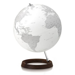 ATMOSPHERE lampe de bureau mappemonde FULL CIRCLE REFLECTION