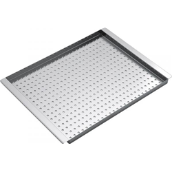 BARAZZA stainless steel rectangular cover for sink 1CIVQ