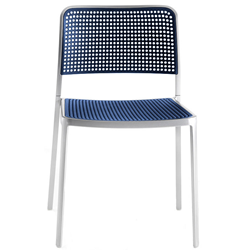 KARTELL set of 2 chairs AUDREY