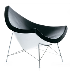 VITRA poltrona COCONUT CHAIR