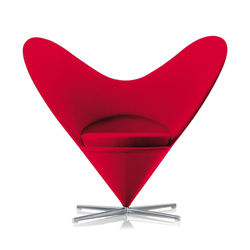 VITRA poltrona HEART CONE CHAIR