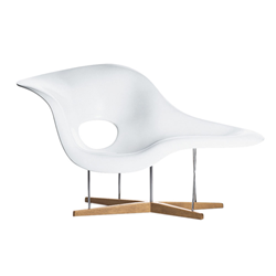 VITRA lounge chair LA CHAISE