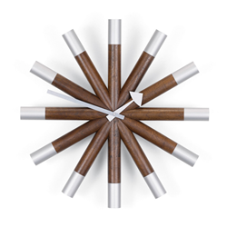 VITRA wall clock WHEEL CLOCK