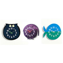 VITRA wall clock ZOO TIMERS