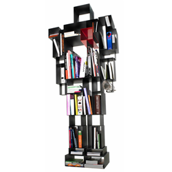 CASAMANIA bookcases ROBOX