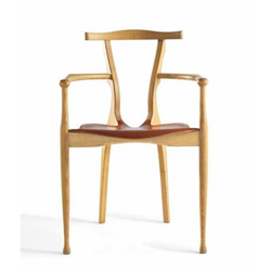 BD BARCELONA DESIGN chair GAULINO