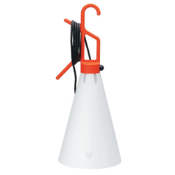 FLOS lampe de table portable MAY DAY