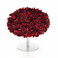MOROSO armchair BOUQUET