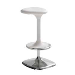 CASAMANIA swivel stool with gas lift KANT
