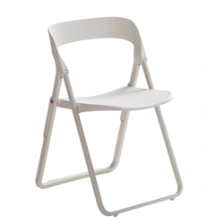 CASAMANIA set of 2 folding chairs BEK
