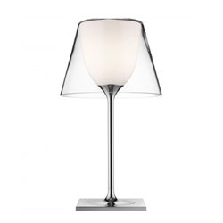 FLOS lampe de table KTRIBE T1 GLASS