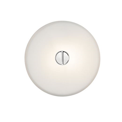 FLOS wall lamp MINI BUTTON