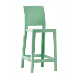KARTELL set da 2 sgabelli ONE MORE PLEASE H 65 cm