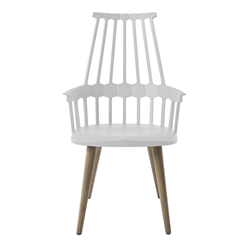 KARTELL fauteuil COMBACK