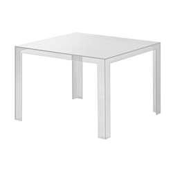 KARTELL tavolo INVISIBLE TABLE