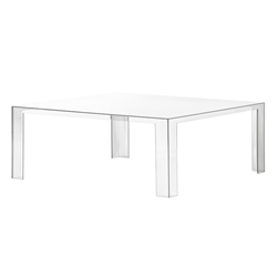 KARTELL table basse INVISIBLE TABLE