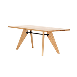 VITRA tavolo TABLE SOLVAY