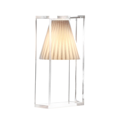 KARTELL lampe de table LIGHT-AIR