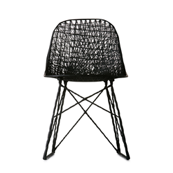 MOOOI set of 2 chairs CARBON CHAIR