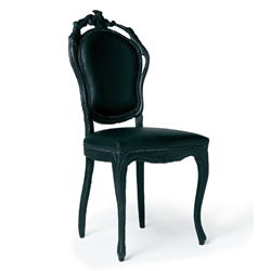 MOOOI sedia SMOKE DINING CHAIR