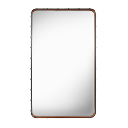 GUBI wall mirror ADNET RECTANGULAIRE M