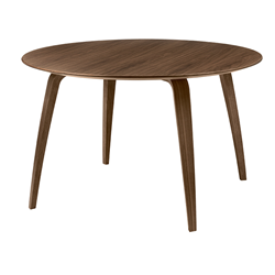 GUBI DINING TABLE rond