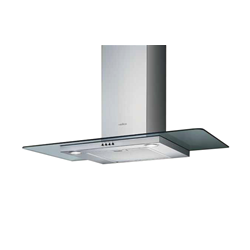ELICA hood wall mounted FLAT GLASS