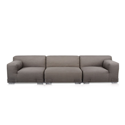 KARTELL Sofa Plastics Duo 2,64 mt - Composition 3