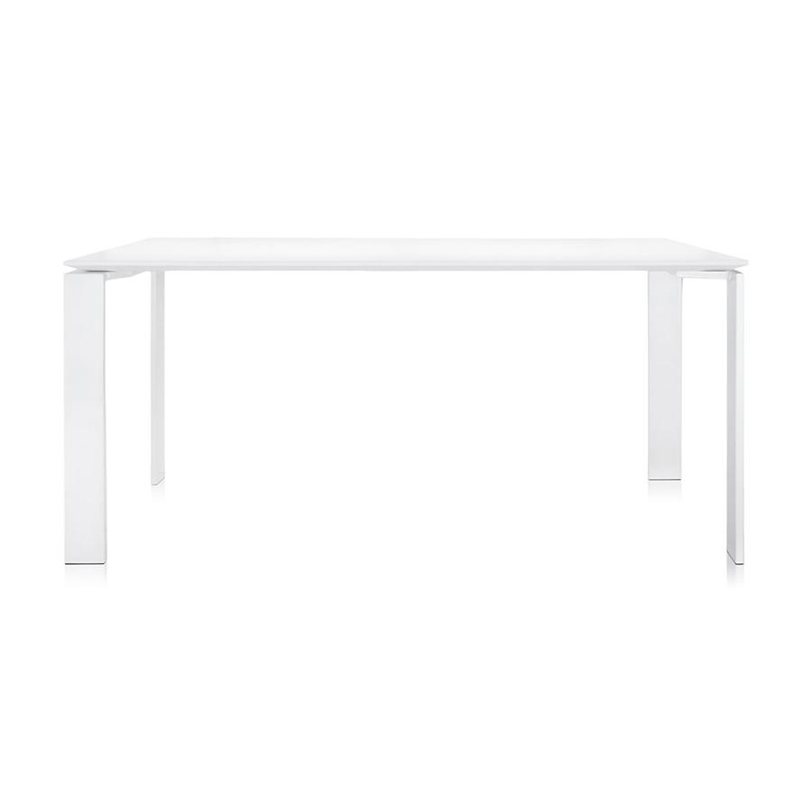 Kartell tavolo da esterni four outdoor - Tavolo four kartell prezzo ...