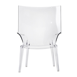 KARTELL poltrona UNCLE JIM